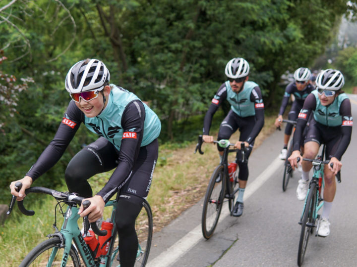 Team Swift Rider Camp 2021